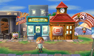 animal crossing new leaf review 3ds animal crossing new leaf. Black Bedroom Furniture Sets. Home Design Ideas