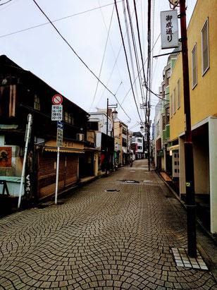 鎌倉 御成商店街 SJOCOFFEE
