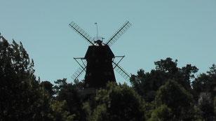 Utö Mühle