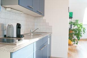 Küchen Wohnung Tirol