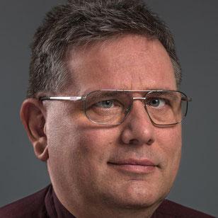 Frühchen-Botschafter Raymond Fojkar