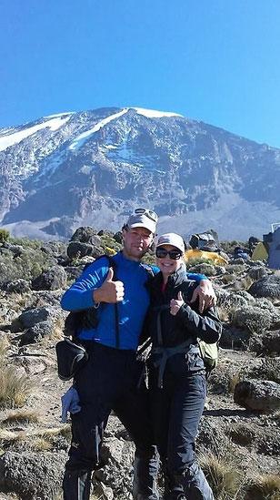 Beste Kilimanjaro Firma - Kilimandscharo Company