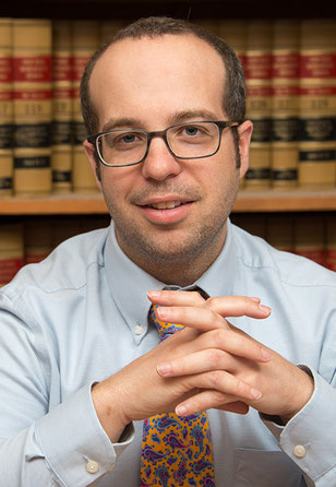 attorney lawyer Gregory (Greg) Bonney practicing in Waterloo, Seneca Falls, Romulus, Ovid, Geneva