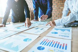 さくらい行政書士事務所 法人向け経営力強化サポート 経営分析 事業計画 補助金
