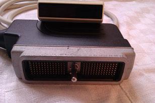 75/60 Linear 7,5 MHz Ultraschallsonde für Medizin und Praxis