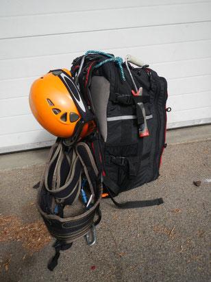 Caisse à outils du secouriste (chercher l'erreur ...)
