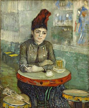 Agostina Segatori - donne marchigiane famose