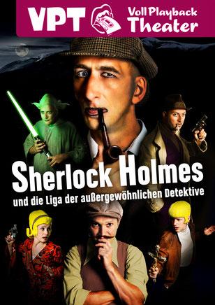 VPT - Sherlock Holmes - Tour 2019