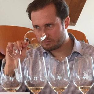 Christoph Richter, Wein aus Südtirol