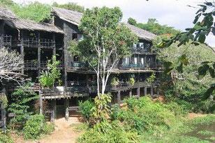 Shimba Hills Lodge