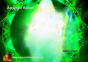 ACTIVACIÓN DEL CÓDIGO SAGRADO 29 - ARCÁNGEL RAFAEL- SANIDAD DIVINA- EJERCITACIÓN GUIDA CON AUDIO . PROSPERIDAD UNIVERSAL