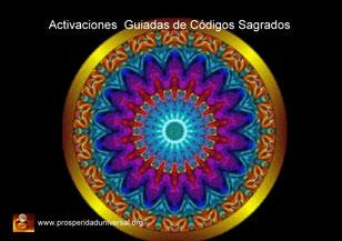 VIDEOS ACTIVACIONES DE CÓDIGOS SAGRADOS NUMÉRICOS AGESTA- PROSPERIDAD, DINERO, EJERCITACIÓN GUIADA CON AUDIO-  AFIRMACIONES PODEROSAS - PROSPERIDAD UNIVERSAL