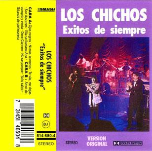 Éxitos De Siempre (1993) GRANDES ÉXITOS
