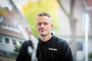 Stefan Müller,Inhaber Autoglas Mini Müller