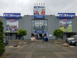 Fritz Berger-Campinghändler in Mühlheim-Kärlich