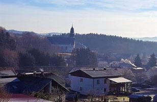 Geschichts- und Heimatverein Oberthal