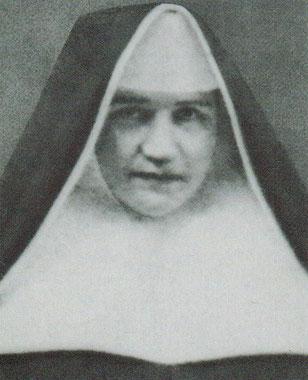 Schwester Blandine Merten