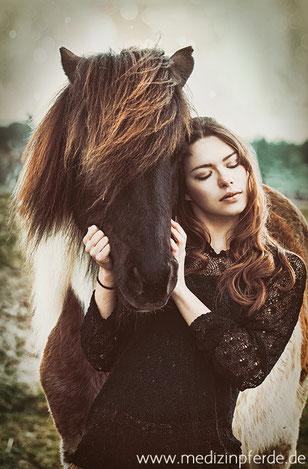 Fortbildung zum pferdegestützen Heilbegleiter, Ausbildung pferdegestützes Coaching, Persönlichkeitsentwicklung, Traumberuf
