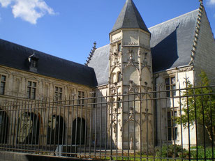 Hôtel des Echevins