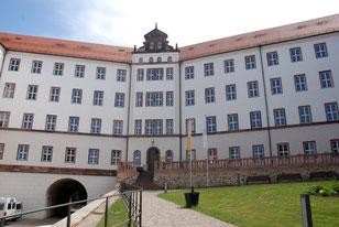 Lust auf ein Aufnahme-Wochenende in Schloss Colditz?
