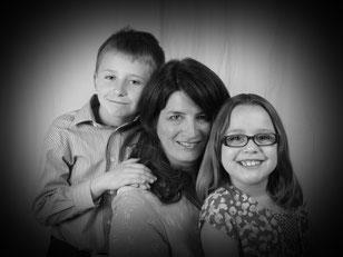 Lori Grace KOCHEVAR aide les familles avec Neuroptimal Lyon