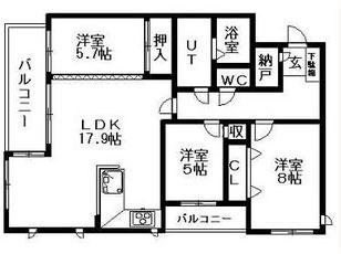 中央区南4条西23-1-12・ウェリス円山南4条シティハウス・賃貸ギャラリー