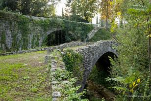 Ponte della Scodella Ascoli Piceno