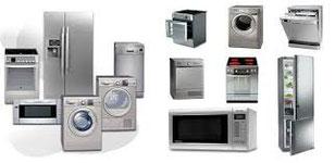 Servicio técnico electrodomésticos SIEMENS