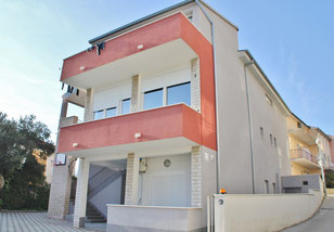 Апартаменты в Макарске