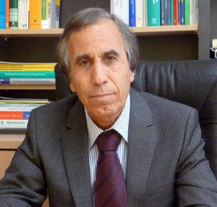 Dr. Salem El-Hamid