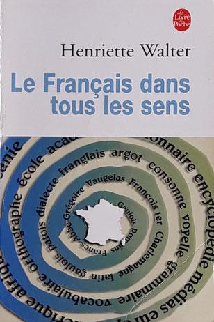 Buch Frankreich Französisch Ethymologie