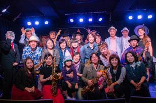 高槻シード音楽教室発表会