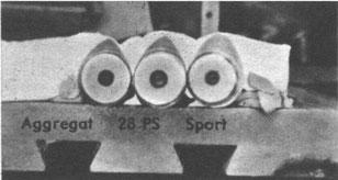Photo 40 (generateur, moteur 28CV, moteur sport)