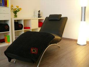 Hypnosetherapie in angenehmer Atmosphäre in meiner Praxis
