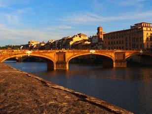 wundervolles Florenz - Motiv