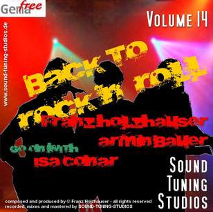 Volume 14 - back to rock´n roll