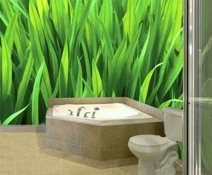 naturaleza, interiores, ambiental, armonía, flores, consciencia verde, plantas, hojas