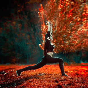 Yoga Pose, Yoga Asana