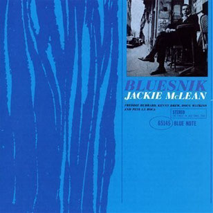 Bluesnik(Blue Note4067-Jackie McLean)