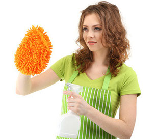 Haushaltshilfe Hausarbeit