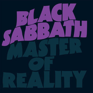 Black Sabbath / Master of Reality (1971)