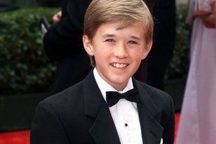 Haley Joel Osment en 2000