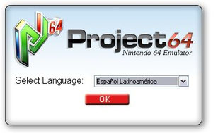 Project64 v2.1