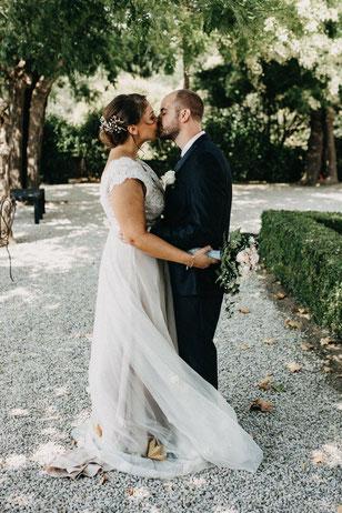 Organisatrice de Mariage Wedding Planner Lozère Cévennes Gard Hérault
