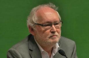 Jean De Munck,sociologue,parle de San Damon et de ses oeuvres d'art-Oniroscopisme - Grand-Duché d'Oniroscopie - San Damon Wikipédia Oniroscopisme Wikimonde