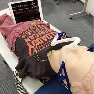 CPRくるめ ACLS1dayコース