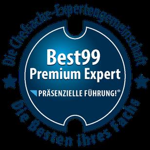 Anton Dörig - Best99 Premium Expert für Päsenzielle Führung!®