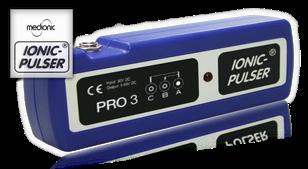 Zur Produktseite: Ionic-Pulser®PRO3