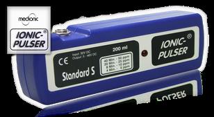 Zur Produktseite: Ionic-Pulser® Standard S