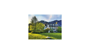 Amber Residenz Bavaria Bad Reichenhall